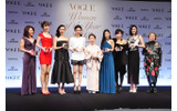 「VOGUE JAPAN Women of the Year 2013」授賞式