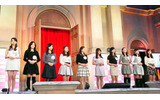 ファイナリストたち/「Miss of Miss CAMPUS QUEEN CONTEST 2013」