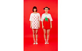 "proto(egg)product projectによる展示即売会「proto(egg)product project present ""TOMATO T-SHIRTS 展」が開催"