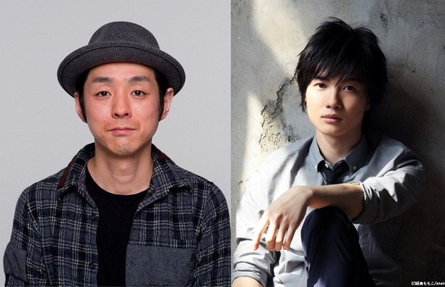 宮藤官九郎×長瀬智也×神木隆之介 /『TOO YOUNG TO DIE! 若くして死ぬ』 (C)2016 Asmik Ace, Inc. / TOHO CO., LTD. / J Storm Inc. / PARCO CO., LTD. / AMUSE INC. / Otonakeikaku Inc. / KDDI CORPORATION / GYAO Corporation